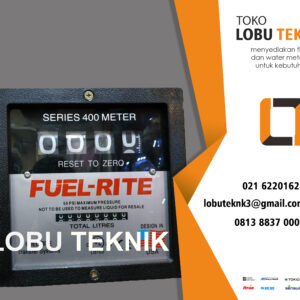 Jual Fuel Rite Series