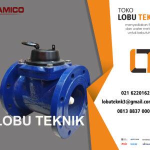 Amico LXSG DN 150mm