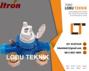 Itron Dn 40mm