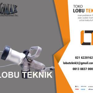 Nozzle FloMax FN600